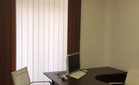 Ufficio Dea Pallade