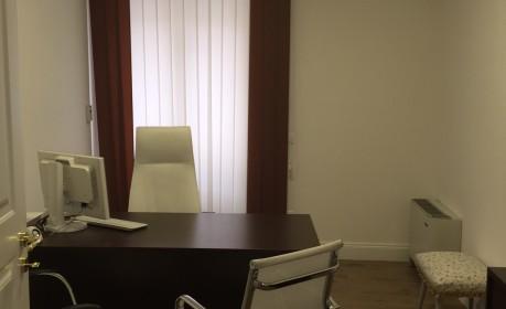 Ufficio Borgo